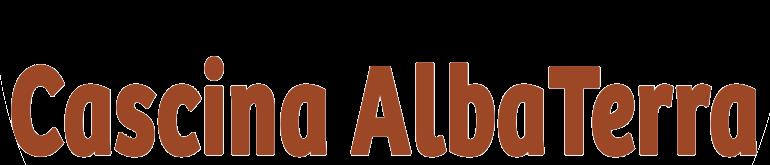 Logo Cascina AlbaTerra Font