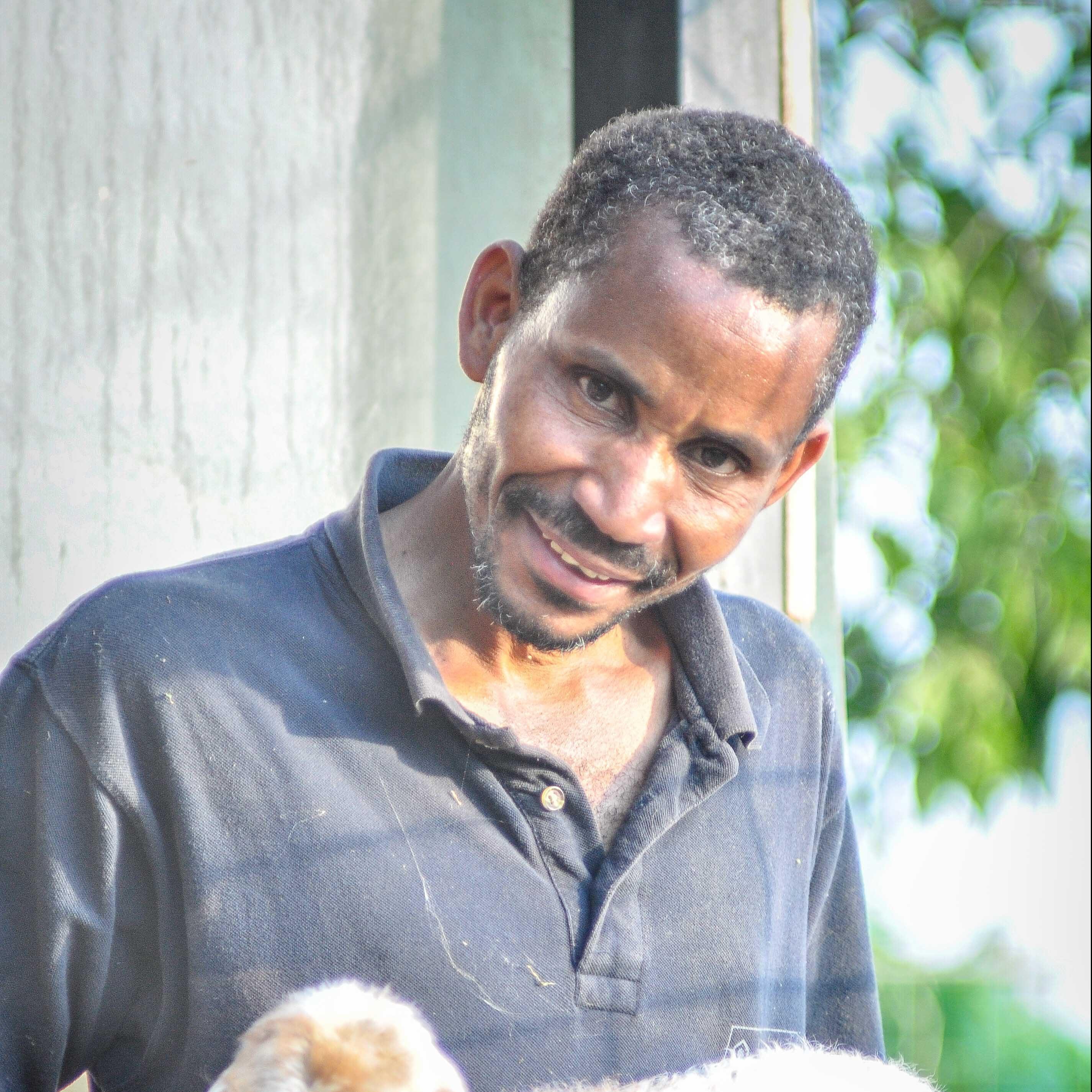 Ousoumani-Hamed-Bah